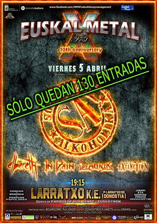 CULTURA ROCKERA 2.0: en Bilbao últimamente las giras no funcionan - Página 5 20190121-sa
