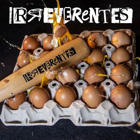 Primer disco de Irreverentes