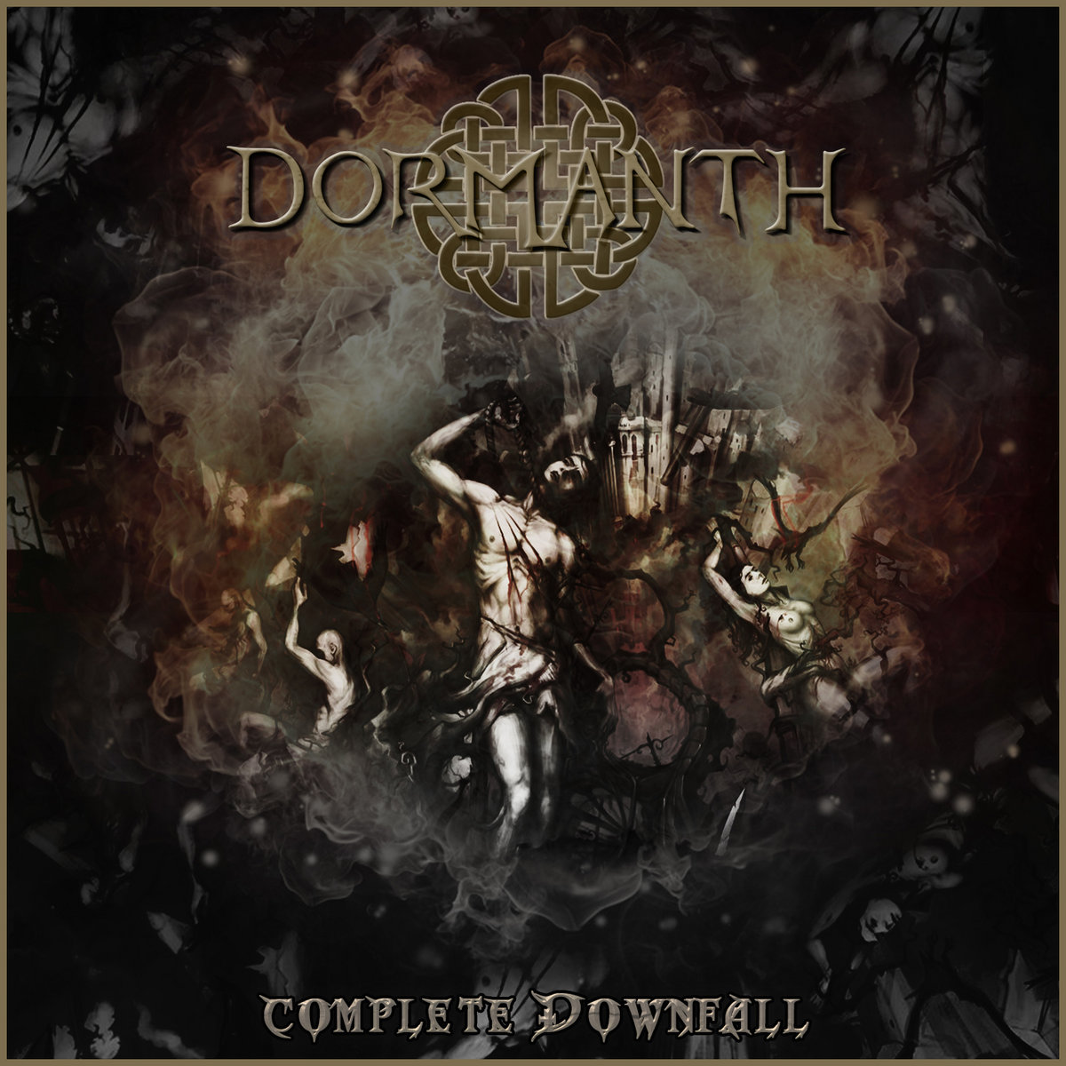Complete Downfall - 517